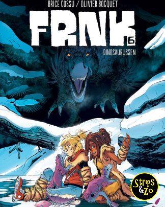 FRNK 6 Dinosaurussen