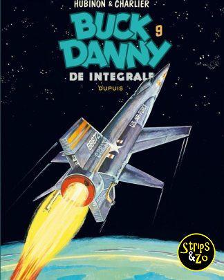 Buck Danny De integrale 9