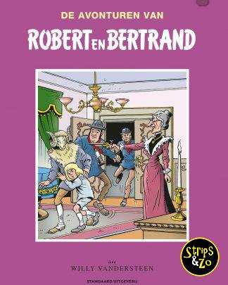Robert en Bertrand integraal 1