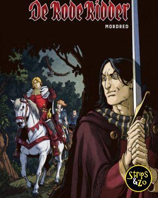 Rode Ridder 267 – Mordred