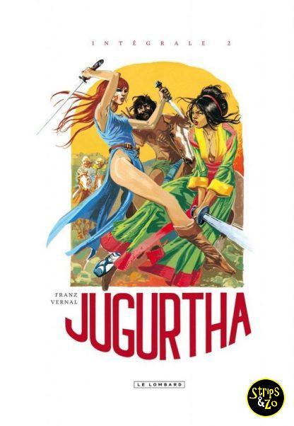 Jugurtha integraal 2 scaled