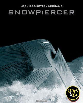 snowpiercer scaled