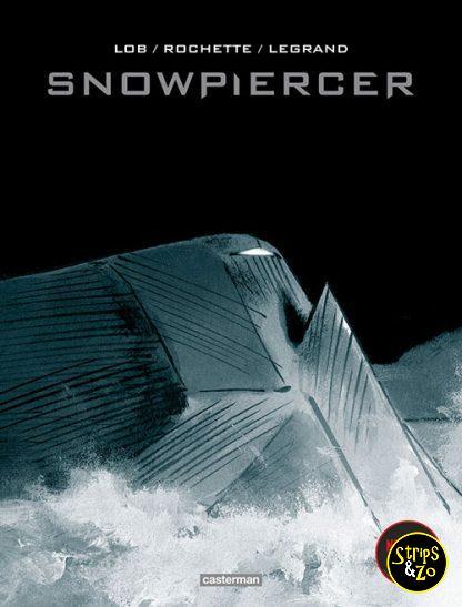 snowpiercer scaled
