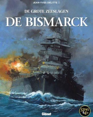 grote zeeslagen de bismarck scaled