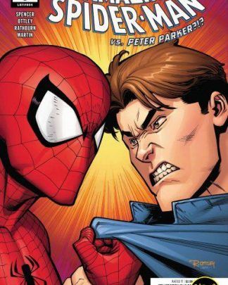 Amazing Spider Man Vol. 03