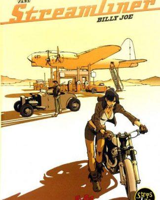 Streamliner 1 - Billy Joe