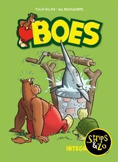 Boes - Integraal 2