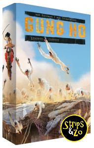 gung ho limited edition box set
