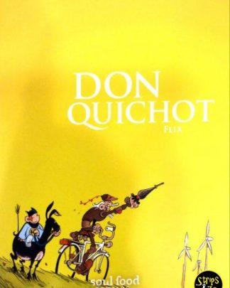 Flix - Don Quichot