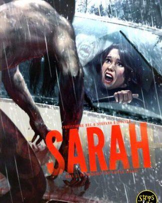 Sarah 3 - De demonen van Little Valley
