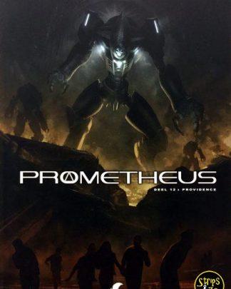 Prometheus 12 - Providence