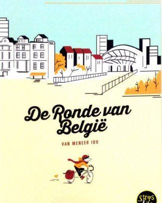 De ronde van België
