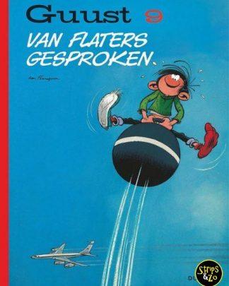Guust - Chrono 9 - Van Flaters Gesproken