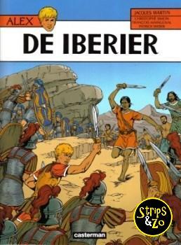 Alex 26 - De Iberier
