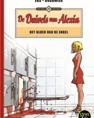 aracadia archief duivels alexia