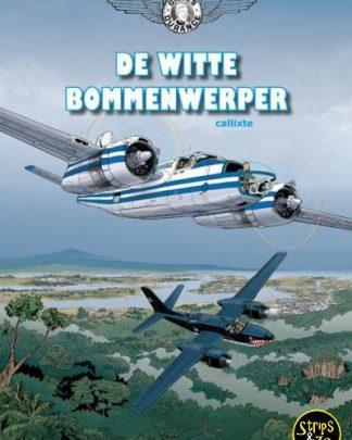 Gilles Durance 1 - De witte bommenwerper