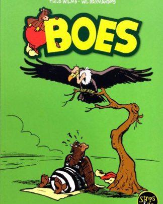 Boes - Saga 12