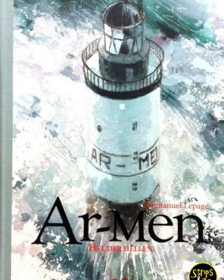 Ar-men - Hel der Hellen (Luxe)