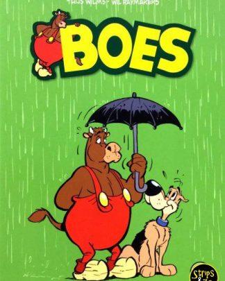 Boes - Saga 11