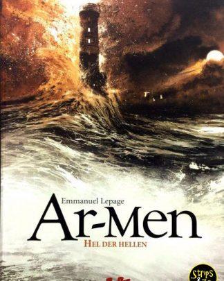 Ar-men - Hel der Hellen
