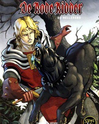 Rode Ridder 258 - De hellehond