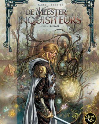 Meester-Inquisiteurs, de 4 - Mihaël