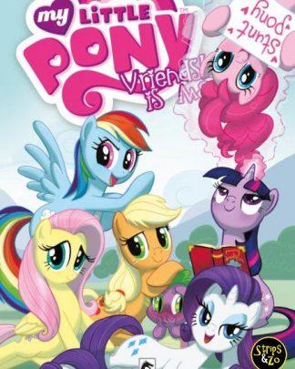 mylittle pony 1