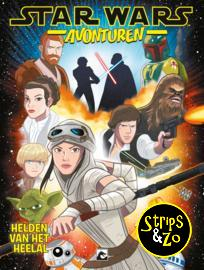 star wars avonturen