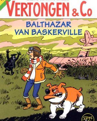 Vertongen & Co 24 - Balthazar van Baskerville