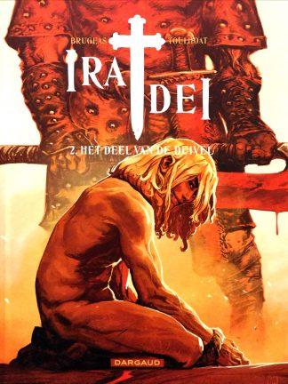 Ira Dei HC2 – Het deel van de duivel