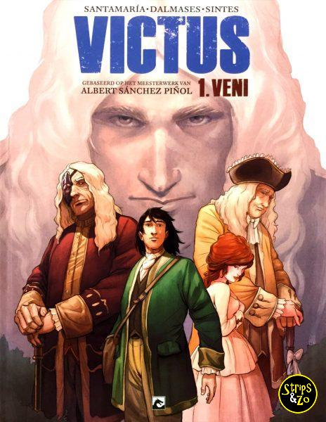 Victus SC 1 - Veni