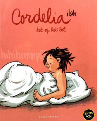 Cordelia 15 - Cordelia tot op het bot
