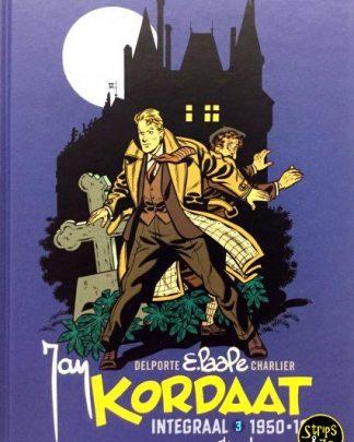 Jan Kordaat Integraal 3 - 1950-1954