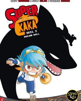 Super Kaka 2 - Dream Ball