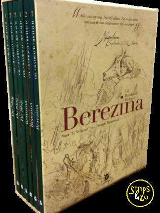 Berezina & De Slag compleet in box (nog 2 ex. beschikbaar)