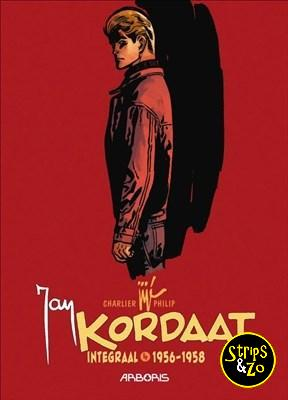 Jan Kordaat Integraal 4 – 1956-1958