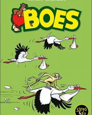 Boes - Saga 14