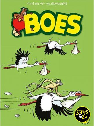 Boes – Saga 14