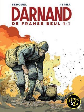Darnand 1 – De Franse Beul