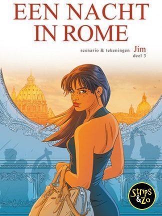 Een nacht in Rome SC 3