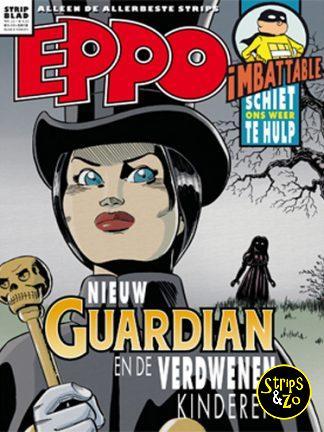 Eppo – Stripblad 2018 nr. 22