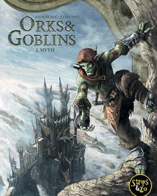 Orks Goblins 2