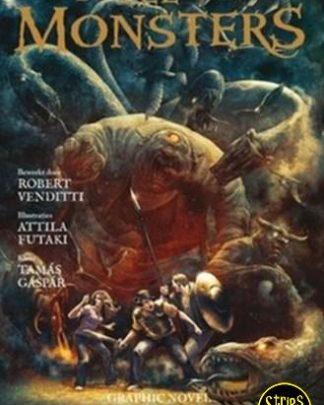 Percy Jackson 2 - De zee van monsters