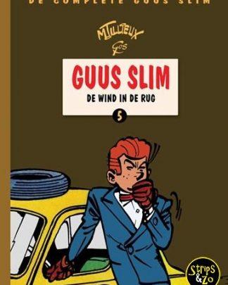 Guus Slim