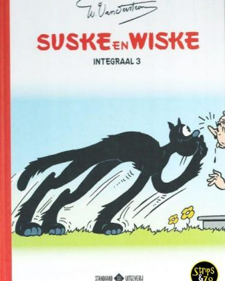 suske en wiske integraal 03