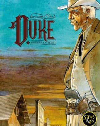 Duke 1 - Modder en bloed