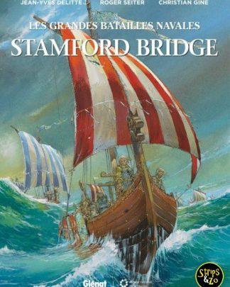 Grote Zeeslagen 7 – Stamford Bridge