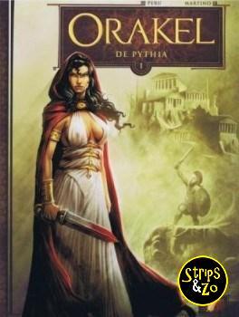Orakel 1 - Pythia