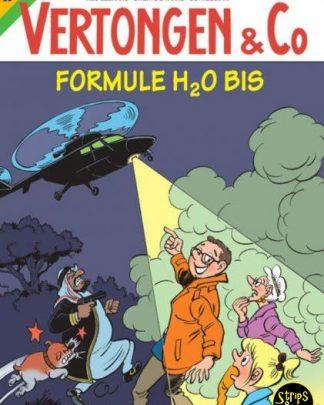 Vertongen & Co 26 - Formule H2O Bis