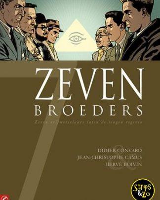 Zeven 16 - Zeven Broeders
